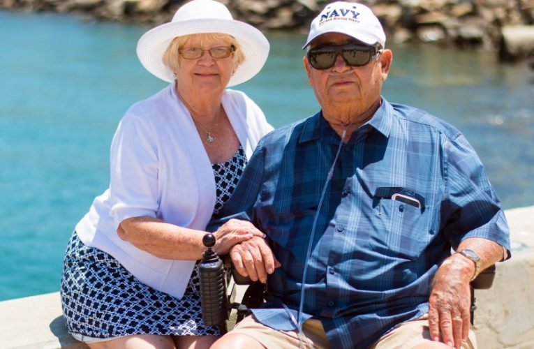 Senior Online Dating Helps Senior Singles Find Romance